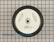 Wheel Assembly - Part # 1668981 Mfg Part # 407755X427
