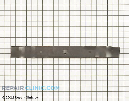 Mulching Blade (Genuine OEM)  134148