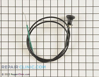 Choke Cable, Briggs & Stratton Genuine OEM  776113MA