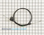 Control Cable - Part # 1668771 Mfg Part # 1101093MA