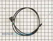Control Cable - Part # 1668779 Mfg Part # 1101365MA