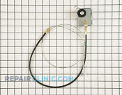 Control Cable - Part # 1668874 Mfg Part # 324055MA