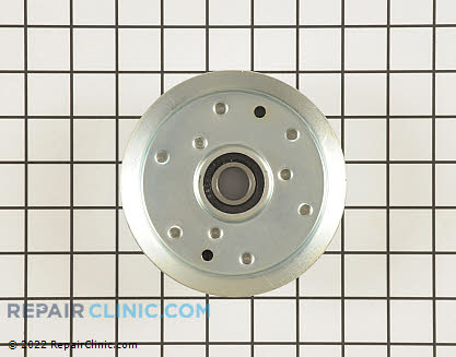 Flat Idler Pulley, Briggs & Stratton Genuine OEM  690387MA