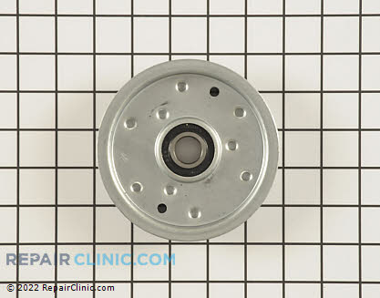 Flat Idler Pulley, Briggs & Stratton Genuine OEM  690549MA
