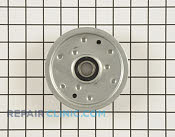 Flat Idler Pulley - Part # 1668940 Mfg Part # 690549MA