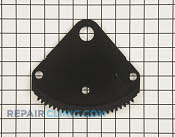 Gear Sector - Part # 1668909 Mfg Part # 094121MA