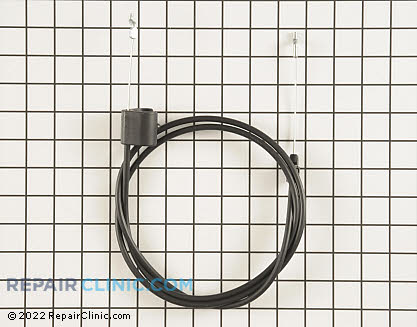 Traction Control Cable, Briggs & Stratton Genuine OEM  672881MA - $10.85