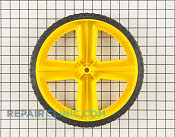Wheel - Part # 2400622 Mfg Part # 7105711YP