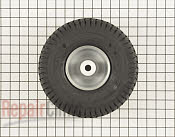 Wheel Assembly - Part # 1668862 Mfg Part # 1401381601MA