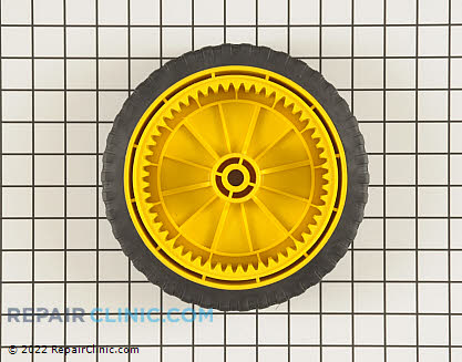 Wheel Assembly With Gear, Briggs & Stratton Genuine OEM  7101710MA - $22.85