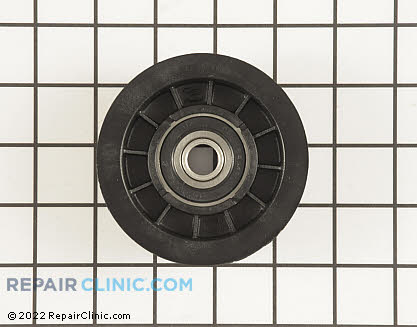 Flat Idler Pulley, Briggs & Stratton Genuine OEM  421409MA