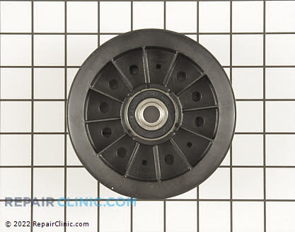 Flat Idler Pulley, Briggs & Stratton Genuine OEM  774089MA, 1668682