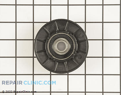 V-Idler Pulley, Briggs & Stratton Genuine OEM  420613MA