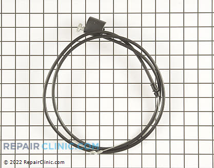 Control Cable, Briggs & Stratton Genuine OEM  1101182MA - $11.40