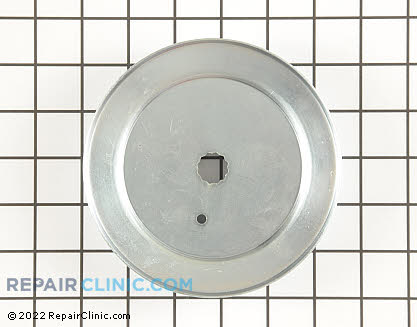 Spindle Pulley, Briggs & Stratton Genuine OEM  092851MA - $12.85