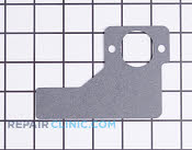 Carburetor Gasket - Part # 1610812 Mfg Part # 498869