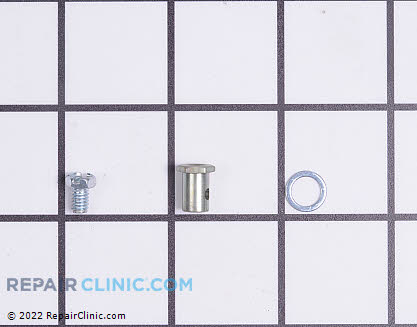 Clamp Kit, Kohler Engines Genuine OEM  48 755 10-S