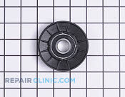 Motor Pulley - Part # 1668843 Mfg Part # 690410MA
