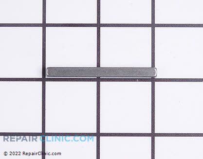 Square Key, Briggs & Stratton Genuine OEM  021553MA - $3.15