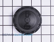 Gas Cap - Part # 1668983 Mfg Part # 430220