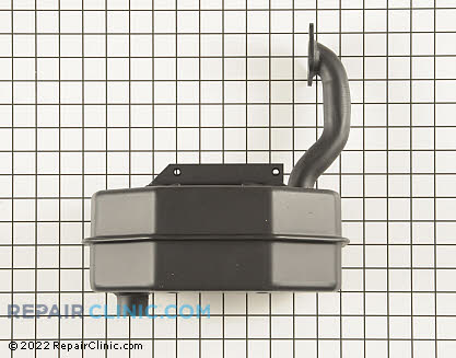 Muffler, Kohler Engines Genuine OEM  12 068 01-S