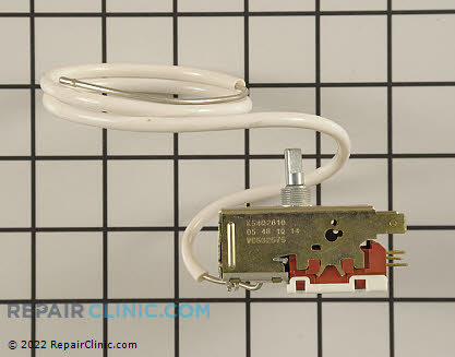 Temperature Control Thermostat RF-7350-88      Main Product View