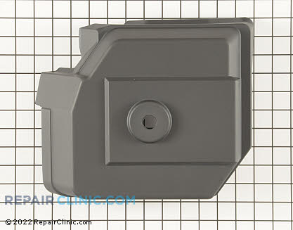 Air Cleaner Cover 12 096 41-S Main Product View