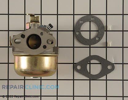 Carburetor, Kohler Engines Genuine OEM  41 853 07-S - $312.65