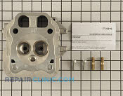 Cylinder Head - Part # 1610192 Mfg Part # 24 318 105-S