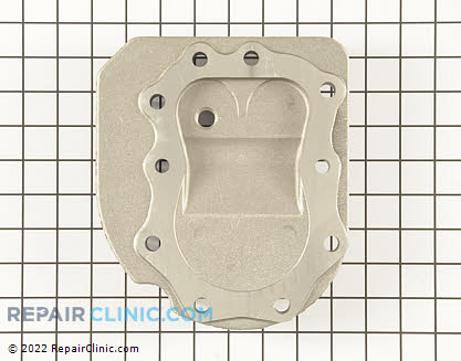 Cylinder Head 45 015 09-S Main Product View