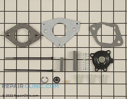 Lawn Mower Fuel Pump Gaskets