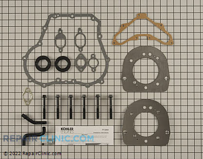 Gasket Set, Kohler Engines Genuine OEM  20 755 05-S