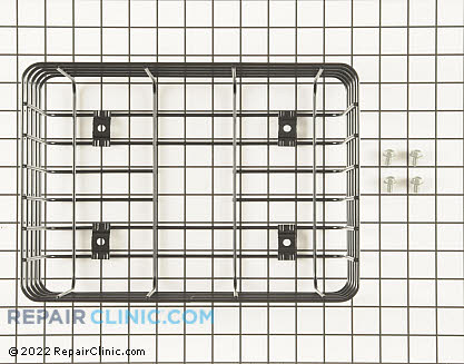 Muffler Guard, Kohler Engines Genuine OEM  12 755 107-S