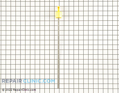 Oil Dipstick, Kohler Engines Genuine OEM  24 038 08-S