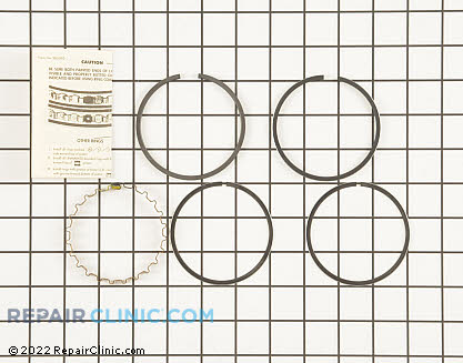 Piston Ring Set, Kohler Engines Genuine OEM  232575-S