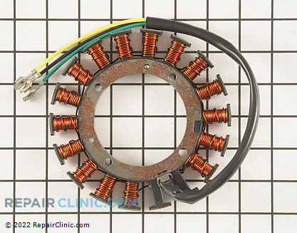 Stator, Kohler Engines Genuine OEM  12 085 08-S