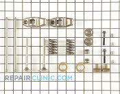 Valve Train Kit - Part # 1610240 Mfg Part # 24 755 147-S