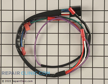 Wire Harness 24 176 16-S Main Product View