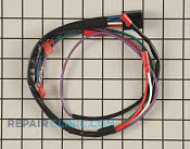 Wire Harness - Part # 1610185 Mfg Part # 24 176 16-S