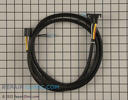 Wire Harness 25 176 02-S Main Product View