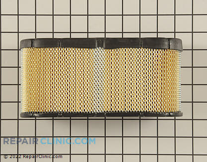 Air Cleaner, Kohler Engines Genuine OEM  66 083 01-S - $33.70