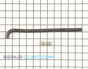 Fuel Line - Part # 1611212 Mfg Part # 791805