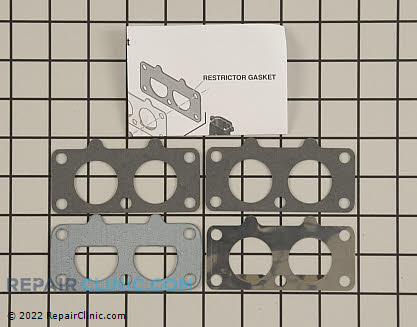Intake Manifold Gasket, Briggs & Stratton Genuine OEM  795123 - $5.30