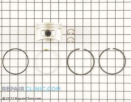 Piston, Kohler Engines Genuine OEM  52 874 18-S