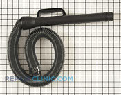 Vacuum Hose - Part # 1668154 Mfg Part # 2031216