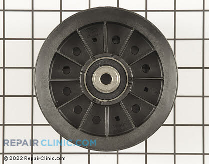 Motor Pulley, Briggs & Stratton Genuine OEM  310326MA