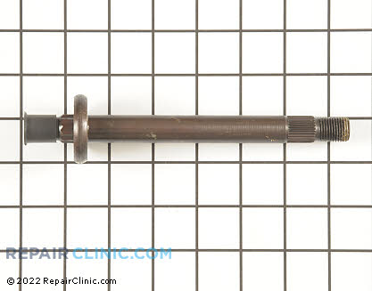 Spindle Shaft, Briggs & Stratton Genuine OEM  094129MA