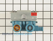 Water Inlet Valve - Part # 1227606 Mfg Part # WD-7800-95
