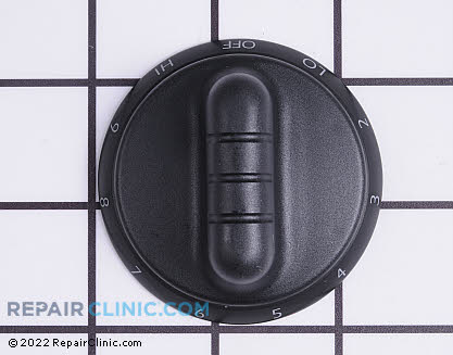 Control Knob 307624B         Main Product View