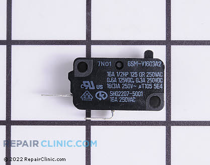 Micro Switch (OEM)  56001036